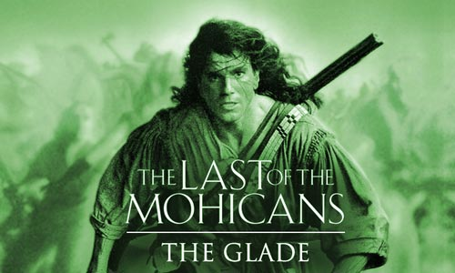 The Last Of The Mohicans: The Glade | Harp School