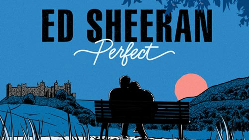 OK BAH Open Mic Contest Round 2: Perfect by Ed Sheeran