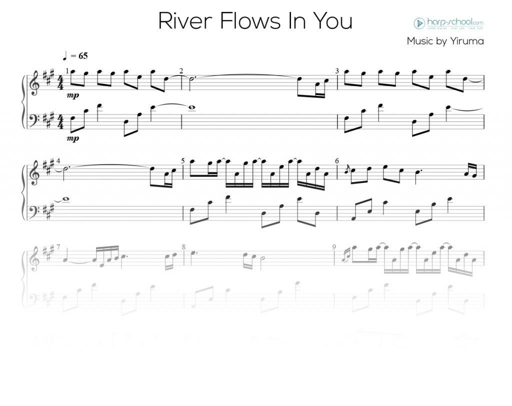 Descargar MP3 de River Flows In You Yiruma Gratis