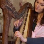 The Last Of The Mohicans: The Glade   Harp School